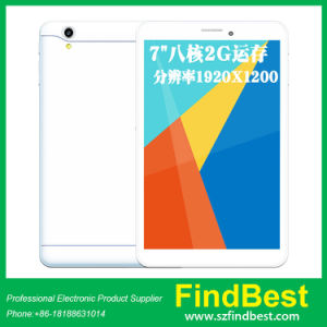 7 Inch 1920*1200 Android Tablets with SIM Card Slot