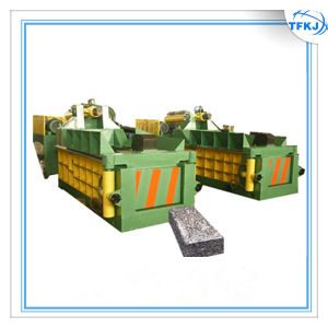 Y81/Q-1350 Hydraulic Metal Scrap Aluminum Cans Packing Machine pictures & photos
