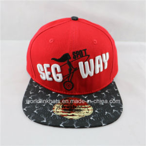 Cool Plain Custom Embroidery Customize Snapback Hats Flat Bill Hip Hop Cap 8d3452565f8