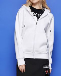 Hoody with Your Customized Logo on (small order acceptable) pictures & photos