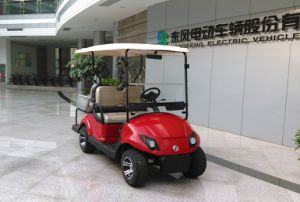 Battery Operated Car for Golf Cart with 4 Seats, EQ9022