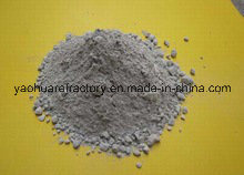 Alkali Resistant Corundum Castable Refractory for Cement Rotary Kiln
