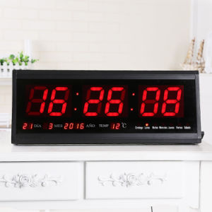 [Ganxin] Fashion Classics Switch Control LED Calendar Digital Timer