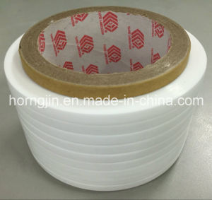 Low Density Polytetrafluoroethylene Tape PTFE Thread Seal Tape/Teflon Tapewinding Wire Coating Insulation pictures & photos