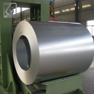 SGCC Z80 Hot Dipped Galvanized Steel Coil for Construction pictures & photos