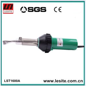China Leister Pvc Hot Air Plastic Welding Gun Close To Triac S China Pvc Welding Gun Hot Plastic Welding Gun