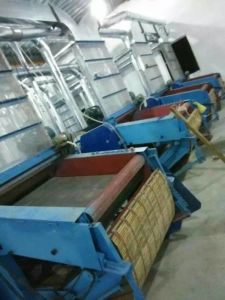 Fiber Recycling Machine (MTR220)