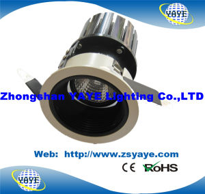 Yaye Factory Price / High Quality 12W LED Spotlight / LED Down Lamp 12W with Ce/RoHS/UL/Saso pictures & photos