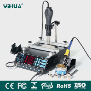 YIHUA 853AAA Used BGA Rework Station pictures & photos