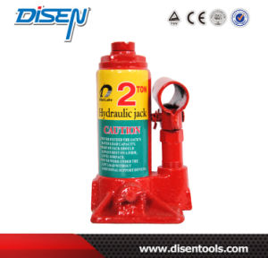 2ton Hydraulic Bottle Jack Serie for Car Lifting
