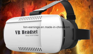 Vr9 2016 New Design Vr Headset in High quality with Factory Price