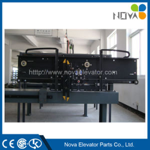 Elevator Parts Door Operator with Vvvf Motor and Panasonic Controller pictures & photos