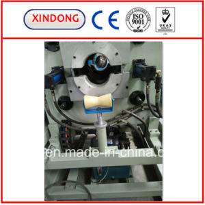 Plastic Pipe Dust Free Cutting Machine pictures & photos