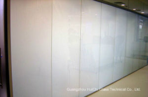 1.8*3.5meters Opaque Smart Tempered Glass