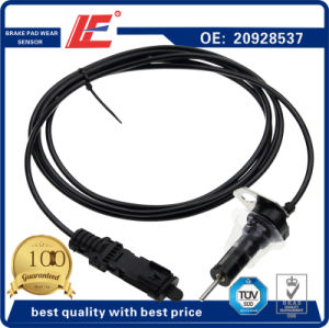 Truck Auto Brake Pad Wear Sensor Transducer Indicator 20928537 for Volvo Truck