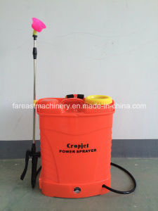 Electric Sprayer (OD-16H) pictures & photos