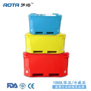 China 1000l Large Insulated Container