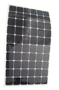 200W Flexible Sunpower Solar Panel for Boats pictures & photos