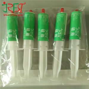 Thermal Grease Silicone Heatsink Compound (5PCS/bag) pictures & photos