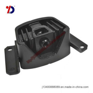 Truck Part-Engine Mounting Cushion for Isuzu Cxz81k pictures & photos