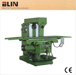 China Horizontal Knee-Type Milling Machine (BL-X6150) pictures & photos