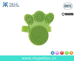 Pets Rubber Massage Bathe Brush pictures & photos