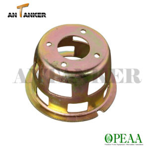 Motor Parts Recoil Starter Pulley-Yanmar L48