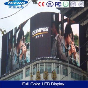 High Quality P8 Outdoor Advertising LED Billboard pictures & photos