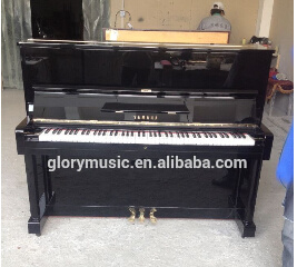 Fully Restored Japanese Used Upright Piano for Sale