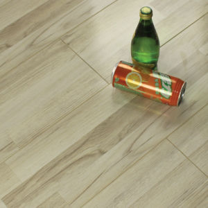 Mila Laminate Flooring New Design Retro Style with Mirror Surface