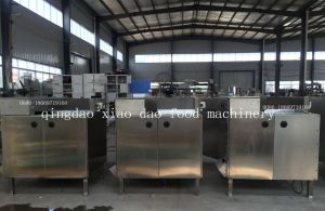 New Product Shrimp Peeling Machine for Sale pictures & photos