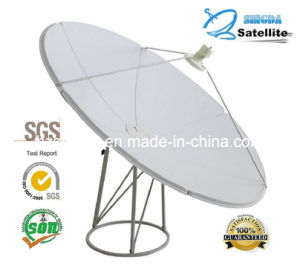 Outdoor TV Antenna 240cm with SGS Certification pictures & photos
