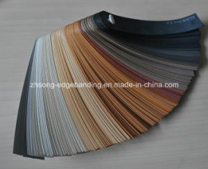 Laminate Cabinet and Door Edge Banding PVC Edge Banding