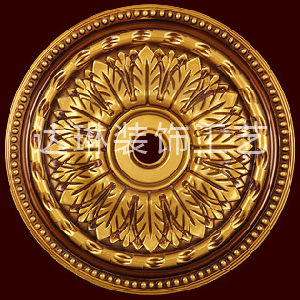 Artistic Ceiling Medallion with PS Material Dl-2020