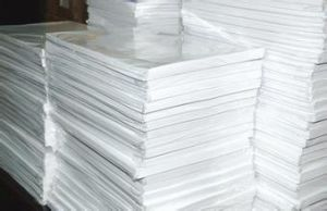 PE Coated Paper with Different Specifications