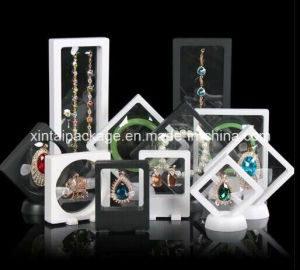 ABS+Pet  Display for Pen, Jewelry, Watch and Gifts