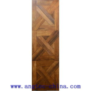 1216*404*12.3mm Most Comprehensive Design and Color Parquet Flooring pictures & photos