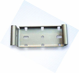 Metal Machine Sheet Metal Parts Metal Fabrication Stamping Parts