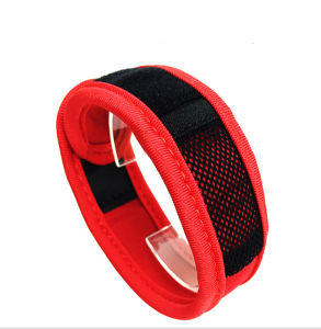 Outdoors Natural Mosquito Repellent Bracelet with Free Deet Insect Zika Virus Protection pictures & photos