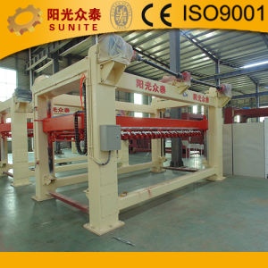 Sunite/ AAC Wall Panel Making Machines for /AAC Production Line, Block Moulding Machine in China pictures & photos
