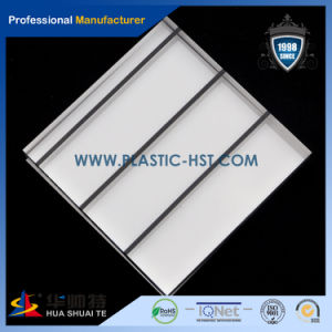 Scratch-Resistant and UV-Anti Sound Barrier Acrylic Sheet for High Way pictures & photos