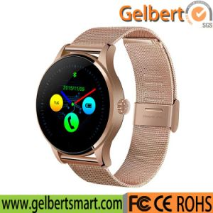 Gelbert K88h Bluetooth Smart Watch Mobile Phone for Man