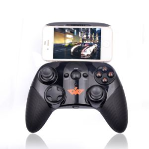 Android/Ios Compatible Bluetooth Gamepad Wireless Connection
