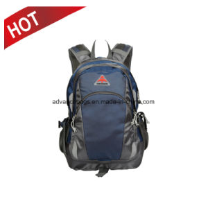 Professional Waterproof Outdoor Camping Hiking Sports Schook Backpack Bag pictures & photos