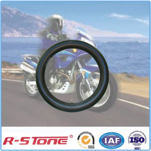 High Quality Natural Motorcycle Inner Tube 3.25-16 pictures & photos