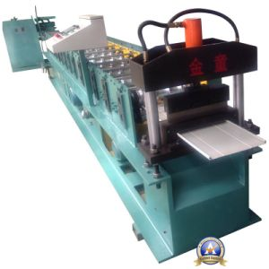 Roll Forming Machine for Guard Rail