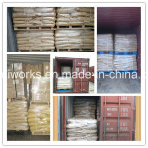 Potassium Sodium Tartrate 6381-59-5 pictures & photos