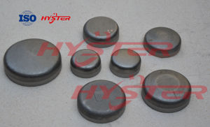 63HRC/700bhn Cast Iron Wear Buttons for Rockbox Edge Wear Protectioin pictures & photos