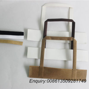 Youheng Hot Sale Flat Paper Handle for Paper Bags