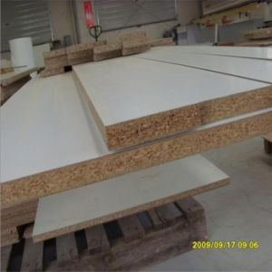 Plain Chipboard/ Flakeboard/ Raw Particle Board for Desk
